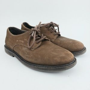 Cole Haan Nike Air Franklin Lace Up Losfers Boys 1